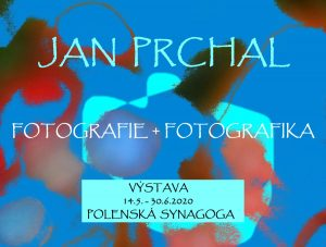 Výstava Jan Prchal